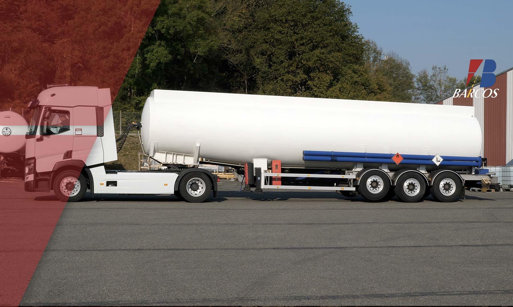 Certification ADR: le transport d'hydrocarbure en toute sécurité