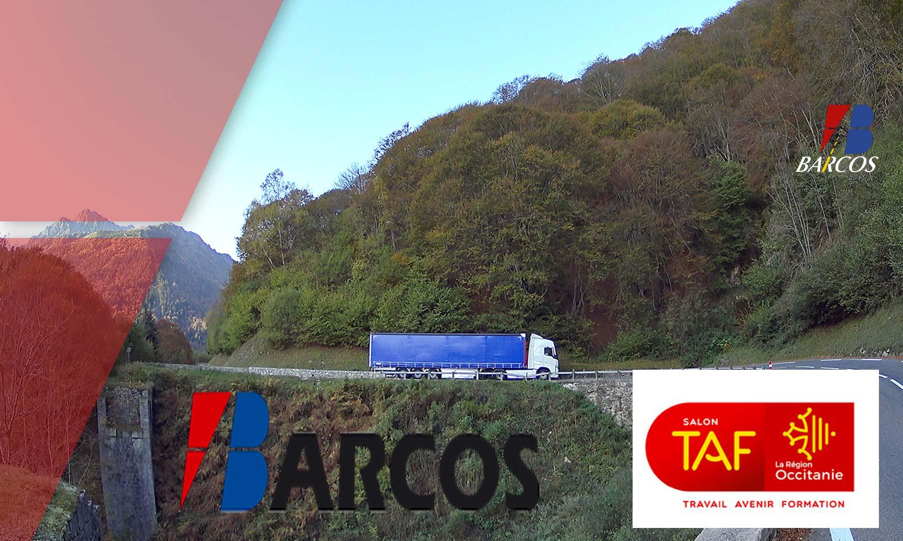 Salon TAF pour la formation et l'emploi à Tarbes le 3 avril 2019