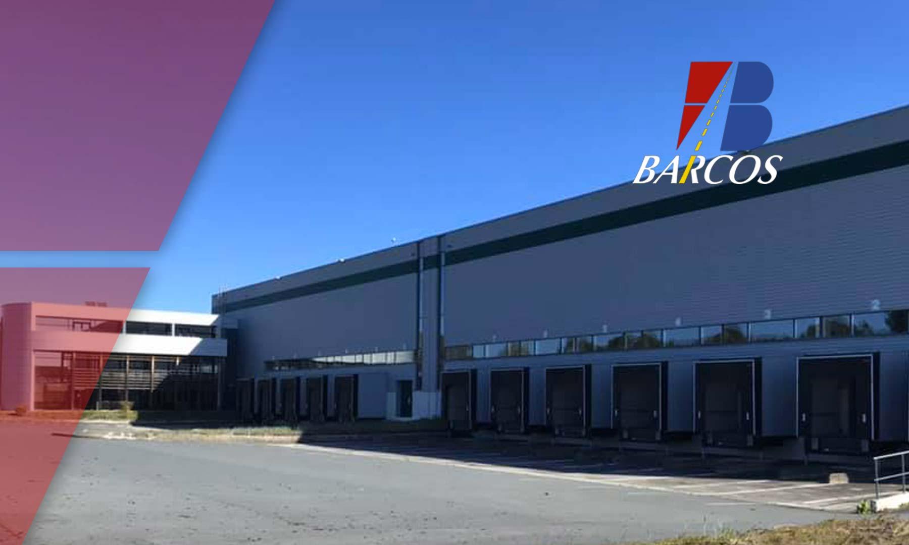 Logistique Sud-Ouest, nouvel entrepôt de 12000m2 à Saint Geours