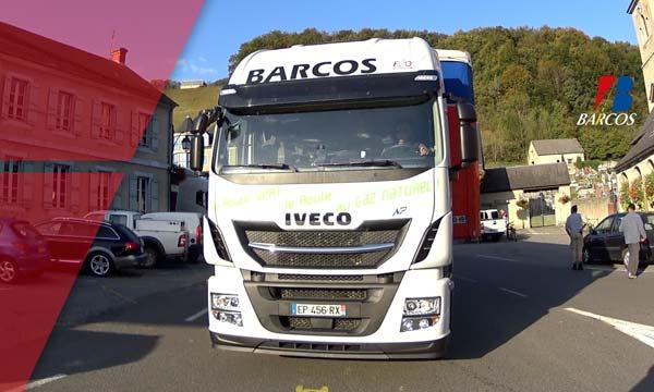 L'utilisation du biogaz pour les camions : une alternative durable