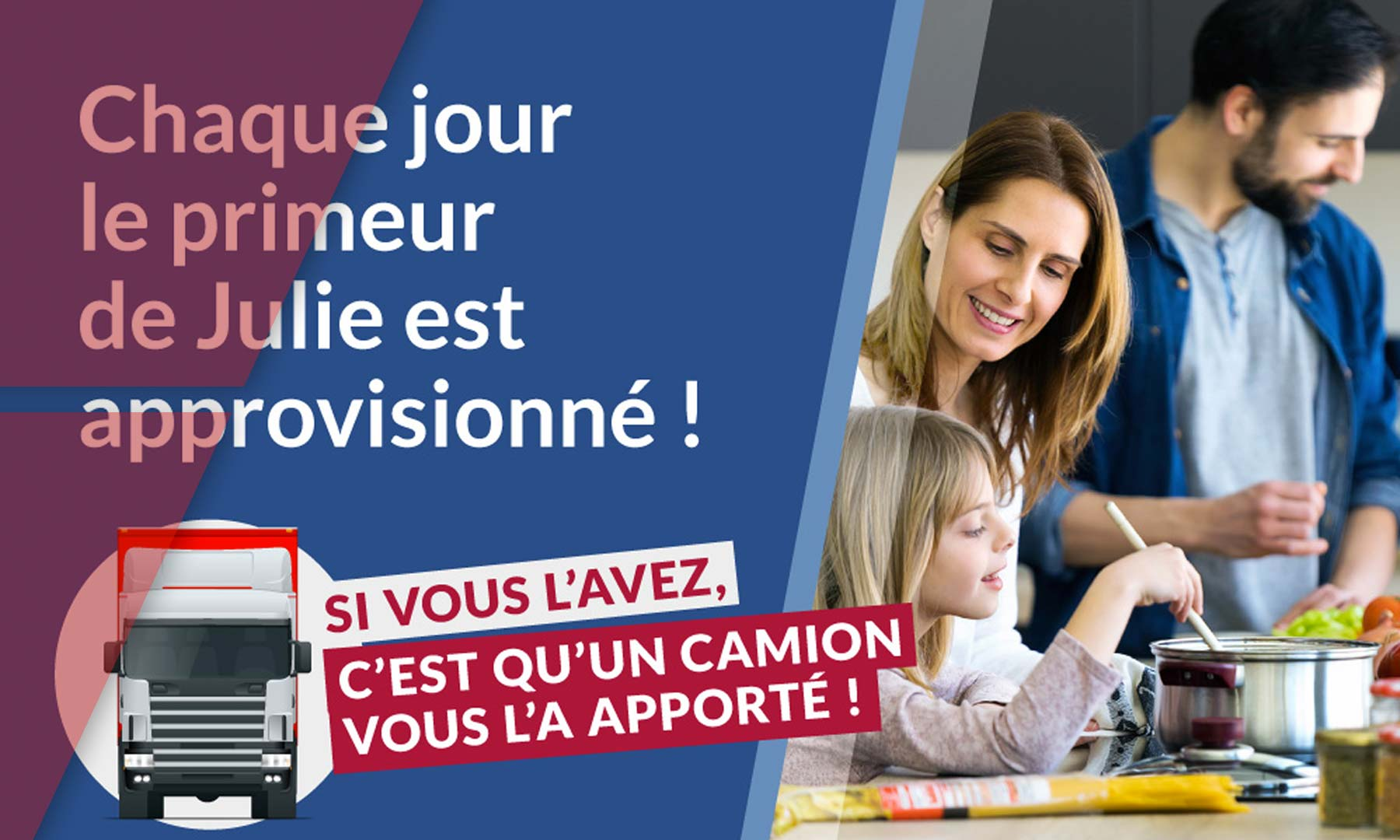 Le TRM: un acteur majeur dans l'économie française