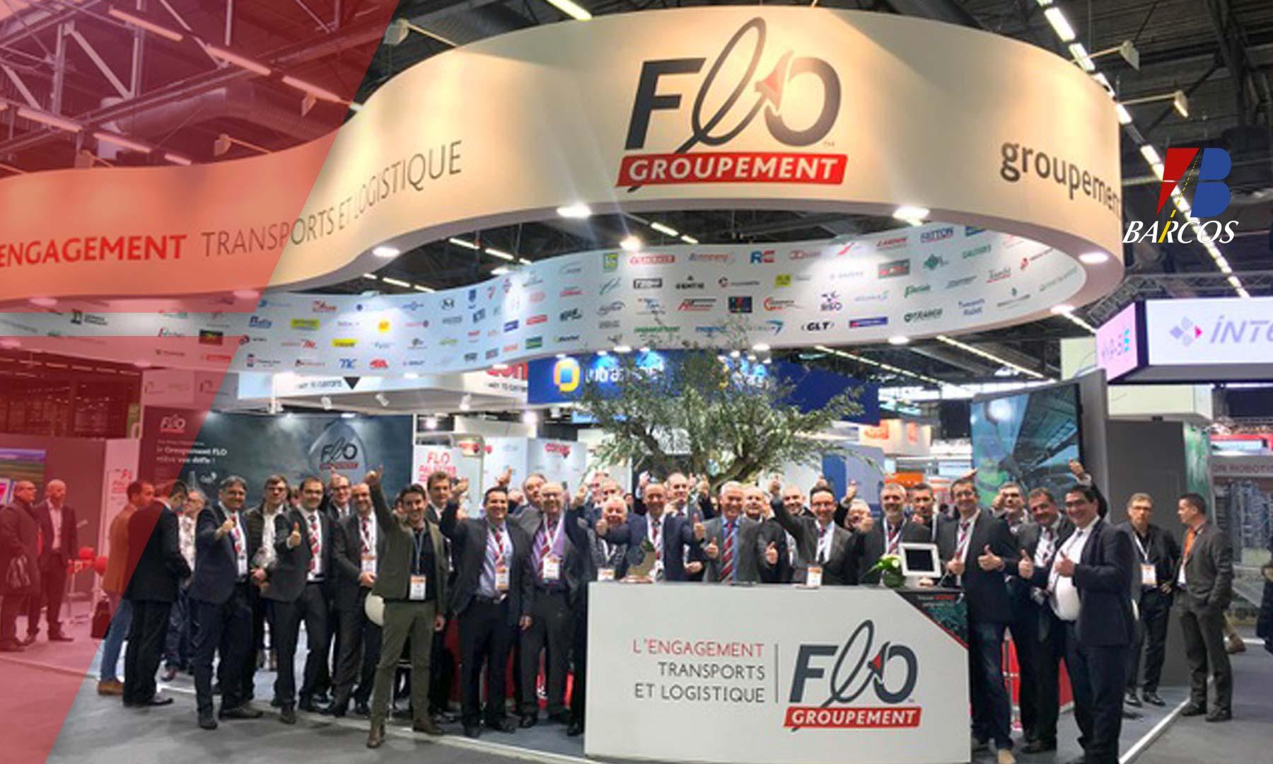 Les entreprises du Groupement FLO à la SITL